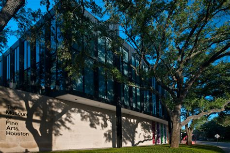 Mfa Houston by Bank Of America Arts And Culture Funding Support For
