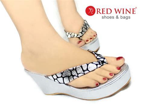 Sepatu Flat Shoes Gx Warna pin by sepatu wanita on sepatu sandal heel flat wedges boots redwine
