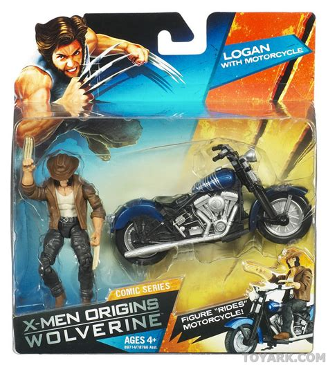 X Origins Wolverine Weapon X With Stasis Chamber origins wolverine deluxe comic series the toyark news
