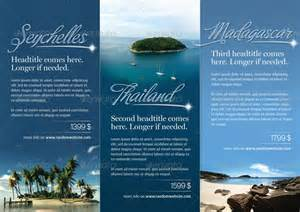 Travel Brochure Design Templates by 18 Best Travel Tourism Brochure Design Templates Page