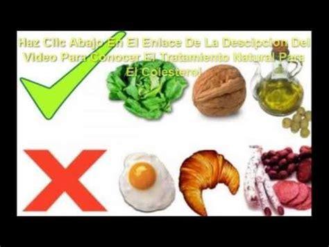 alimentos con colesterol alimentos con colesterol