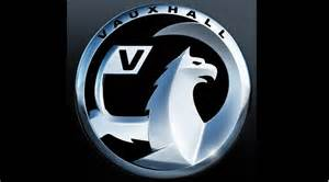 Vauxhall Badges Clubcalibra New Vauxhall Logo Badge
