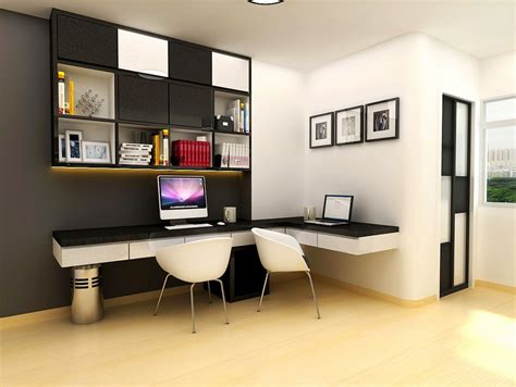 Best Study L design inspirations 10 neat yet study room ideas for