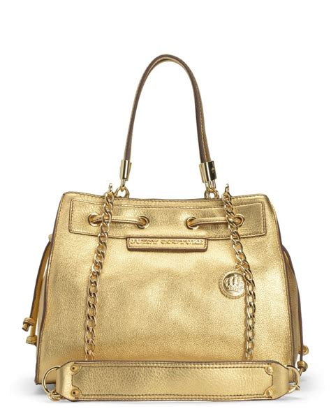 Couture Tinsley Leather Handbag by Robertson Leather Mini Daydreamer Juicycouture