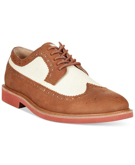 ralph shoes for polo ralph torrington dress shoes in brown for