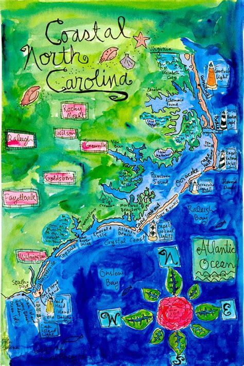 show me a map of carolina show me a map of carolina my