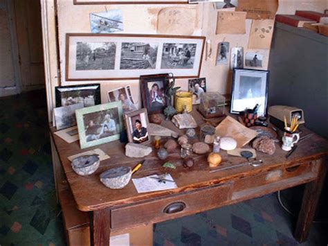 Roald Dahl Shed by Shedworking Up And Personal Inside Roald Dahl S Shed