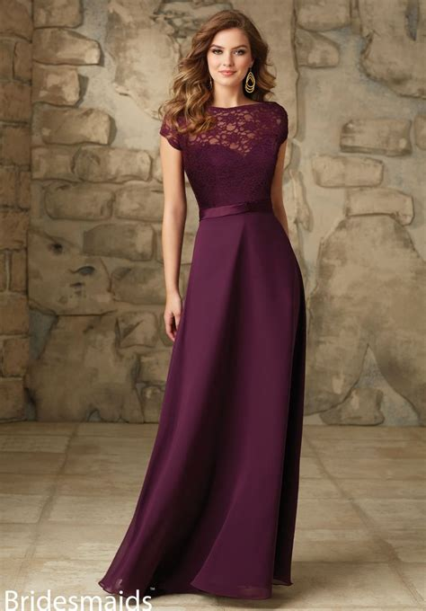 wine colored dress 25 best ideas about wine bridesmaid dresses on
