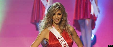 jenna talackova breaks top 12 in miss universe canada 2012 jenna talackova transgender miss universe canada
