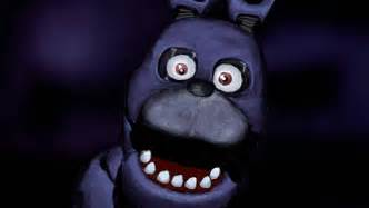 bonnie five nights at freddys by rapiddisillusion on