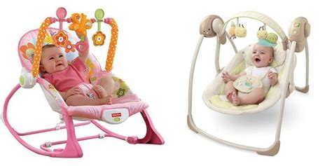 best baby rocker swing best baby swings and rockers reviews