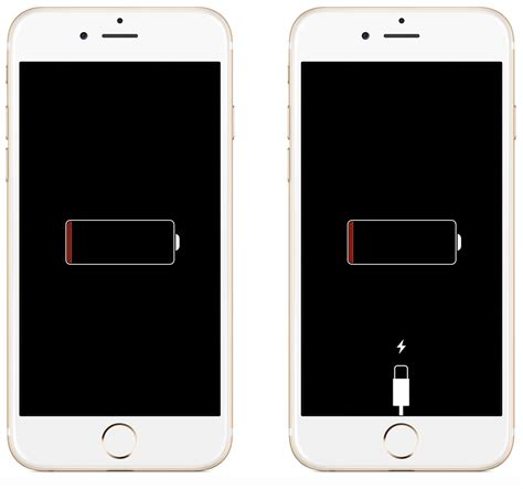 boat battery getting drained your iphone ipad won t turn on here s what to do