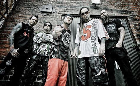 Five Finger Punch House Of The Rising Sun Mp3 by 5fdp House Of The Rising Sun Yell Magazine