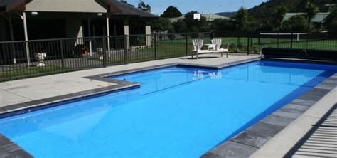 Backyard Pools Nz Swimming Pool Manufacture And Supply Nz Affordable Pools