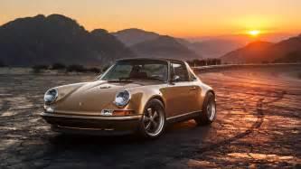 Porsche Wallpaper 2015 Singer Porsche 911 Targa Wallpaper Hd Car Wallpapers