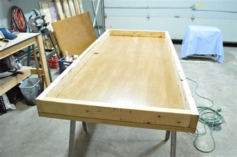 building an upholstered headboard diy nearly free upholstered headboard using an