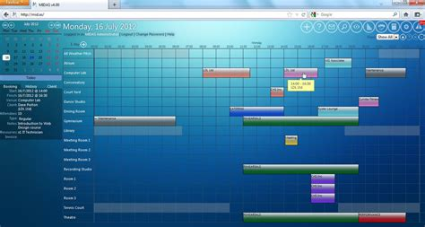 room scheduling software free web based room scheduling midas room booking software