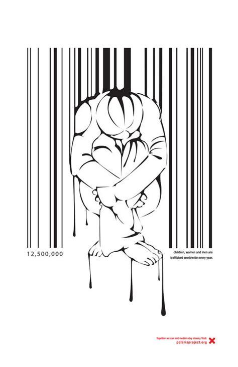 barcode tattoo human trafficking woot finger tips make fun of bar code part 2