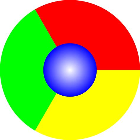 google chrome wikipedia la enciclopedia libre archivo google chrome icon 2011 mockup svg wikipedia