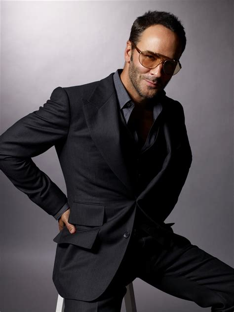 Designer Tom by The Style Examiner Tom Ford Announces Launch Of New