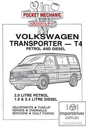 volkswagen vanagon alternator wiring diagram vw generator