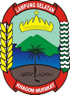 daftar kode pos kabupaten lampung selatan alamat lengkap