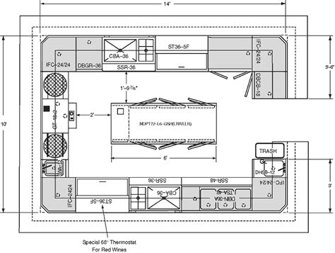 restaurant floor plan with dimensions creating and maintaining a bar business hotelmule hospitality and tourism industry portal