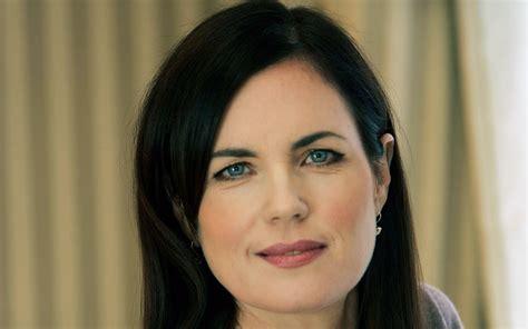 Elizabeth McGovern   Celebrities lists.