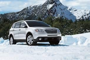 Subaru Tribecca Subaru Tribeca Discontinued After 2014 Replacement Coming