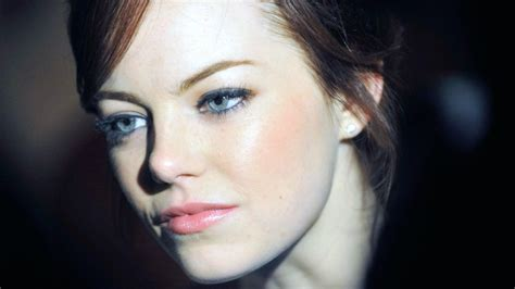 emma stone close up emma stone close up hd celebrities 4k wallpapers images