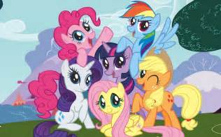 my little pony friendship is magic my little pony