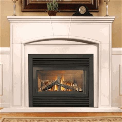 vented gas fireplaces napoleon fireplaces wood burning gas fireplaces by