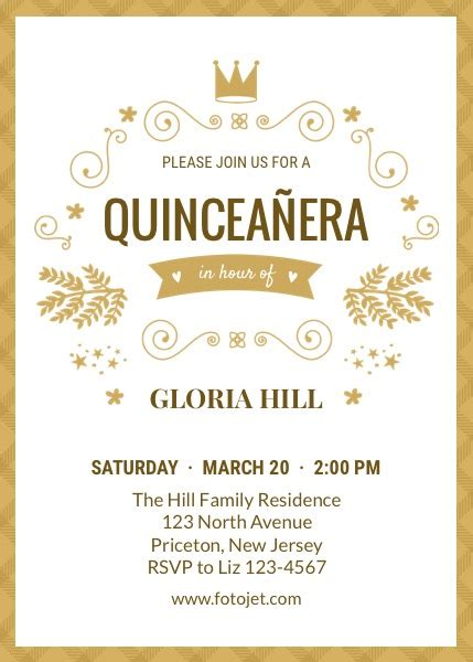 invitations for a quinceanera templates quinceanera invitation template gangcraft net
