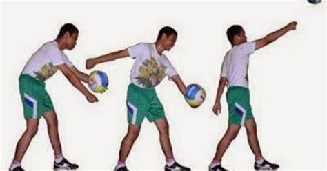 apa itu setter dalam bola voli jenis servis permainan bola voli blog info