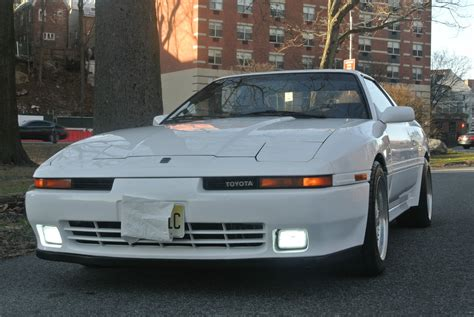Toyota 2 Door Cars by 1989 Toyota Supra Turbo Hatchback 2 Door 3 0l Classic