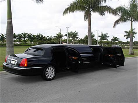 small limo charleston executive limousines