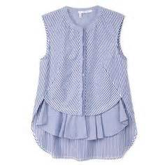 Hem Stripe Kemeja Stripe the most chic dresses in black and white color blocking shirtdress and white shirt