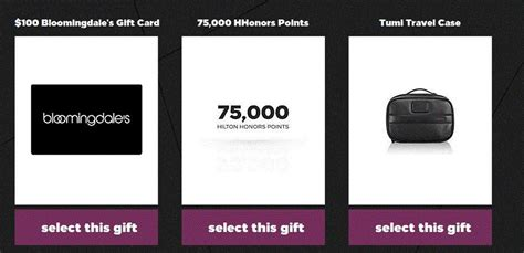 Hilton Honors Gift Card - tips and tricks best use of your points and miles pointsfeeds