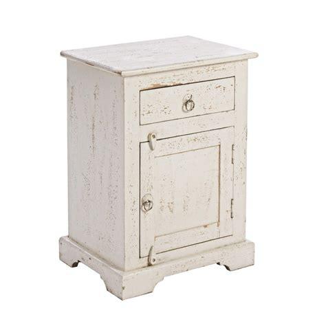 mobili bianchi anticati comodini etnici bianchi stunning mobili bianchi anticati