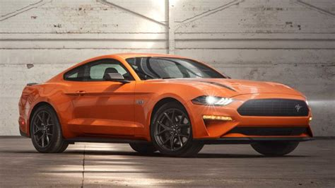 2020 Ford Escape Jalopnik by Flipboard This Is The Four Cylinder 2020 Ford Mustang You