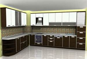 New Kitchen Cabinet Designs New Home Designs Modern Homes Kitchen Cabinets Designs Ideas