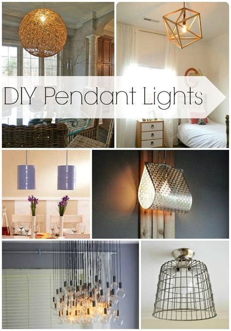 Diy Pendant Light Fixture Diy Lighting Fixtures Diy Pallet And Jar Light Fixture 101 Pallets 10 Creative Diy Lighting