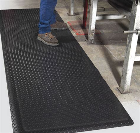 Industrial Carpet Mats by Thick Industrial Fatigue Mat With Top 15
