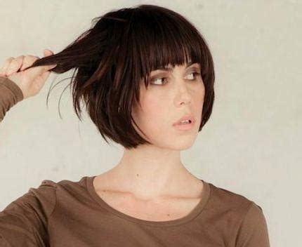 17 best ideas about short hairstyles with bangs on 2018 latest short haircuts with fringe bangs