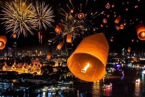 new year celebration live phuket new years fireworks 2018 live tips