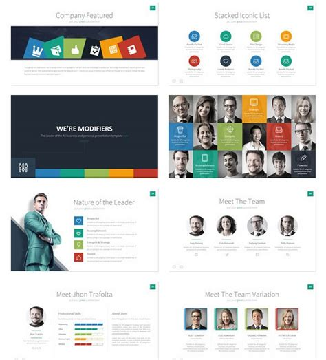 keynote template 30 best keynote templates of 2016 design shack