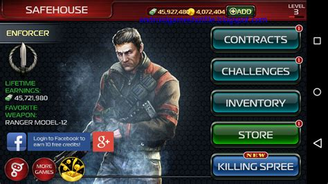 contract killer 2 apk mod contract killer 2 v3 0 3 mod apk unlimited money gold android mod apk 2016 2017