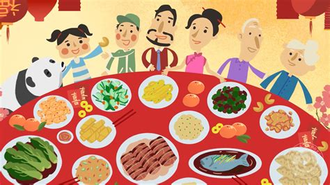 new year the year of the 8 new year reunion dinners in the klang valley