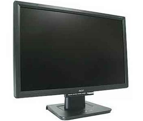 Monitor Acer Al1916w acer al1916w