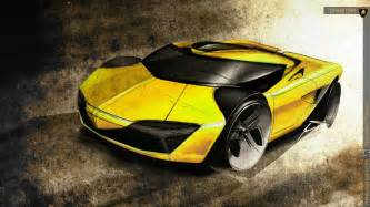 Lamborghini Minotauro 2020 Lamborghini Minotauro Design Concept Yes